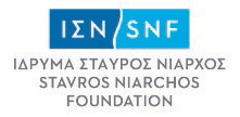Stavros Niarchos Logo
